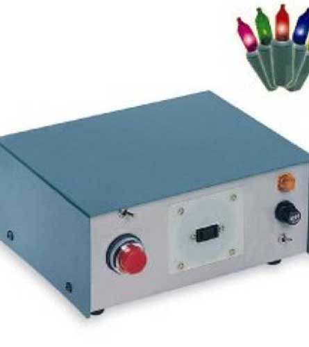Magic Box Light Bulb Tester in San Antonio TX, Best Wholesale Christmas Co