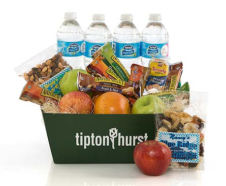 Health Basket in Little Rock AR, Tipton & Hurst, Inc.