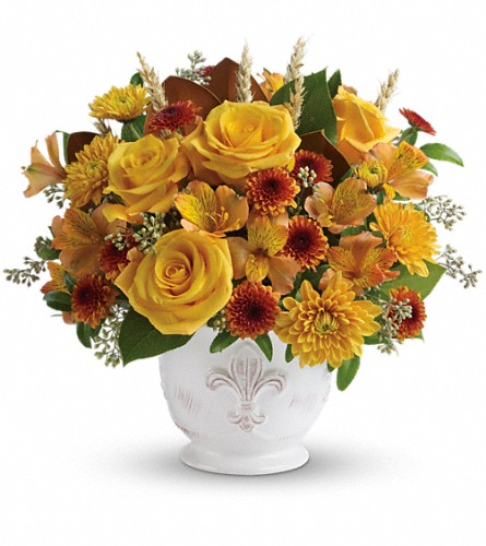 Teleflora's Country Splendor Bouquet in Eugene OR, Rhythm & Blooms