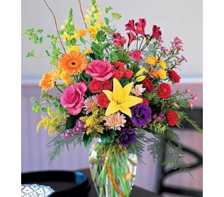 Every Day Counts in Bradenton FL, Ms. Scarlett's Flowers & Gifts