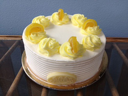 Cake Bakery Hillsboro Oregon