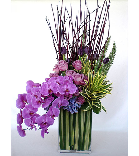 Fresh Flower Delivery In Los Angeles By Dave S Flowers