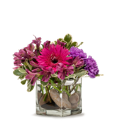 Simply Purple in send WA, Flowers To Go, Inc.
