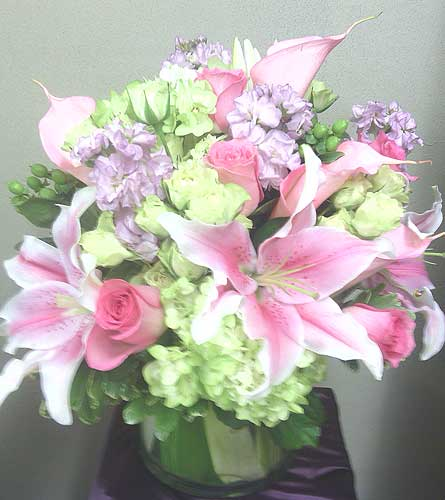 Bliss in Charlotte NC, Starclaire House Of Flowers Florist