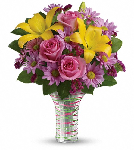 Erfly Ray Basket Flowermart Flower Delivery Jupiter