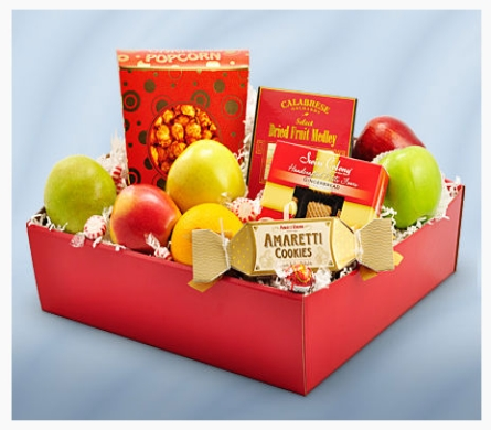 GiftBox Fruit & Gourmet in Chicago IL, La Salle Flowers