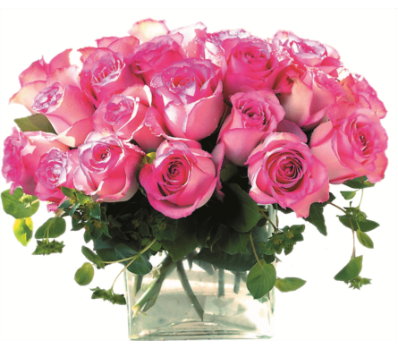Love Abundance Bouquet in Little Rock AR, Tipton & Hurst, Inc.