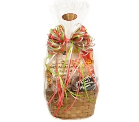 Gourmet Snack Basket in Athens GA, Flower & Gift Basket