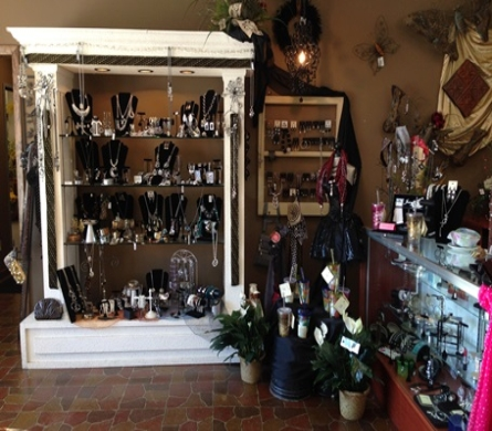 Showroom 4 in Spring Valley IL, Valley Flowers & Gifts