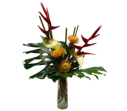 Mahalo Nui Loa in Oklahoma City OK, New Leaf Floral Inc