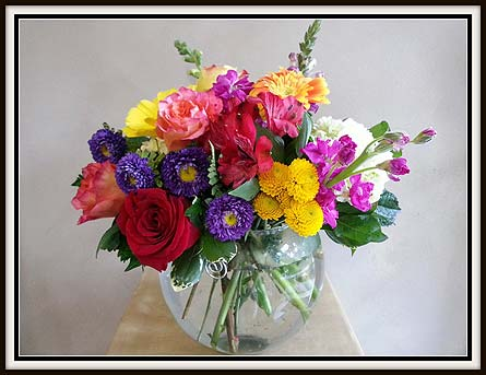 From the Garden in Suwanee GA, Suwanee Towne Florist