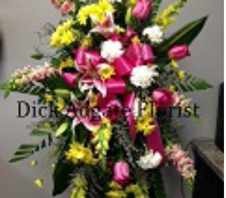 Adgate dick florist