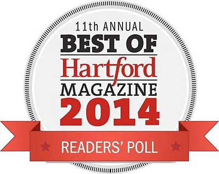 Best of Hartford in West Hartford CT, Lane & Lenge Florists, Inc