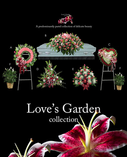Lehrer's Love's Garden Collection in Denver CO, Lehrer's Flowers