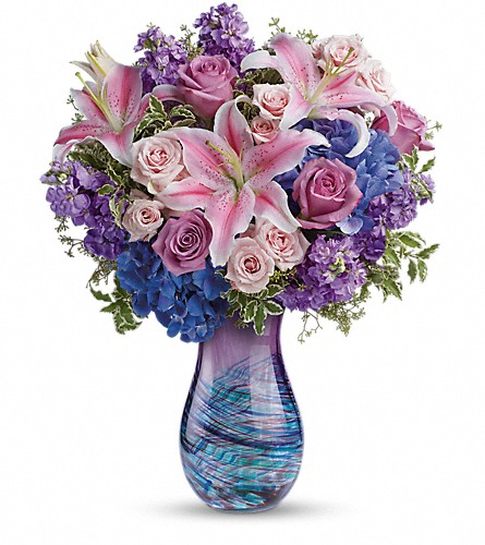 Fresh Flower Delivery In Oklahoma City By Array Of Flowers Gifts