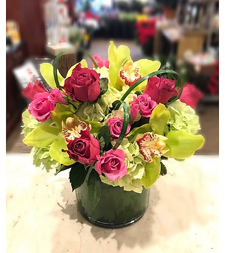 Modern Thoughts in Princeton, Plainsboro, & Trenton NJ, Monday Morning Flower and Balloon Co.