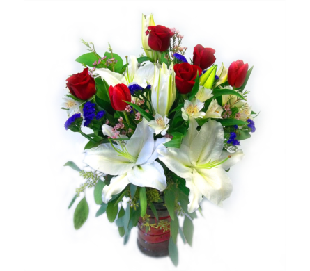 Love's Elegance in Bend OR, All Occasion Flowers & Gifts
