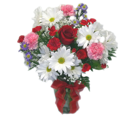 Sweetheart Vase in Bend OR, All Occasion Flowers & Gifts