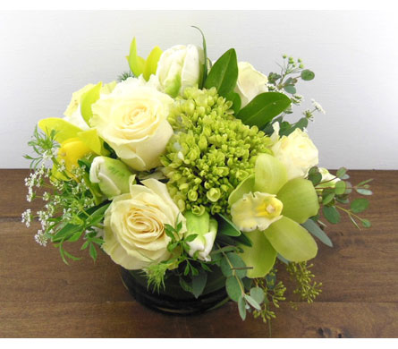 Green Desire in North Vancouver BC, Special Moments Flowers And Gifts