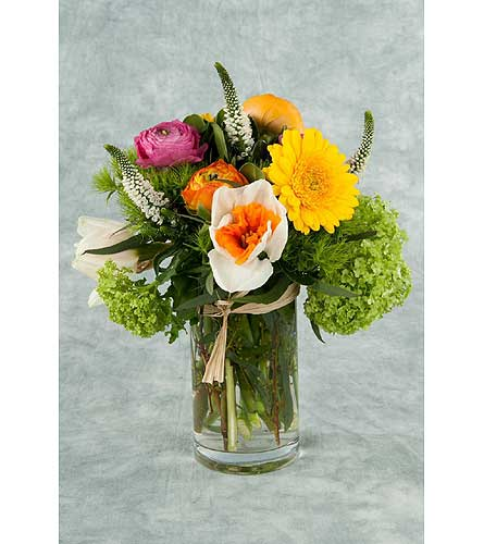 Bright Mix in Great Neck NY, United Floral