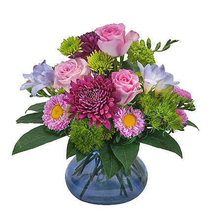 Sincere Happiness in Costa Mesa CA, Artistic Florists
