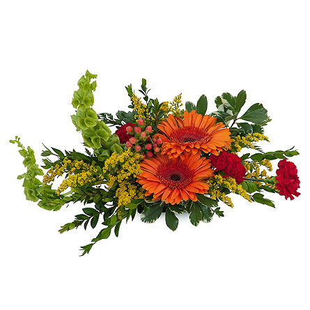 Be Thankful in Traverse City MI, Teboe Florist