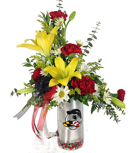 Maryland Natty Boh in Baltimore MD, Raimondi's Flowers & Fruit Baskets