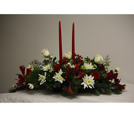 Holiday Tradition in Lewistown PA, Deihls' Flowers, Inc