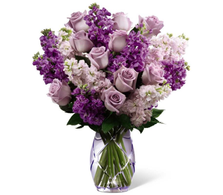 Sweet Devotion Bouquet by Better Homes and Gardens in Norristown PA, Plaza Flowers