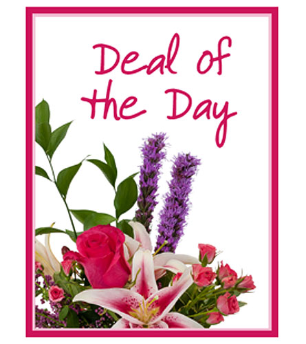 Deal of the Day in Kansas City KS, Michael's Heritage Florist