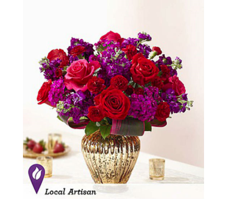 Vibrant Beauty� in Lindenhurst NY, Evergreen Florist