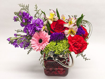 Touch of Love in Waltham MA, Waltham's Florist