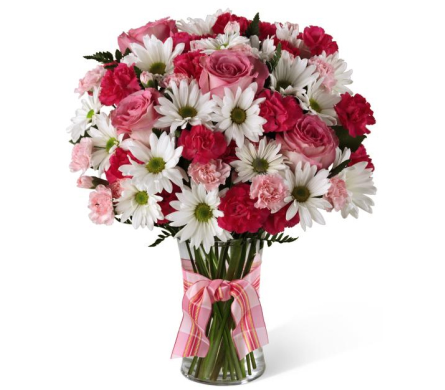 Sweet Surprises® Bouquet by FTD® in Birmingham AL, Norton's Florist