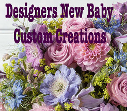 Designers New Born Creation in Baltimore MD, Raimondi's Flowers & Fruit Baskets