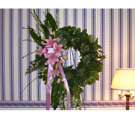 Sympathy Funeral Flowers Delivery Yonkers NY Hollywood Florist Inc