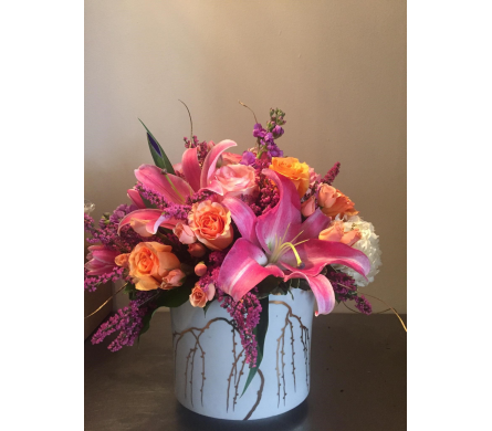 Design your customized masterpiece today!!  in Moorestown NJ, Moorestown Flower Shoppe