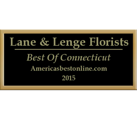 Best of Connecticut in West Hartford CT, Lane & Lenge Florists, Inc