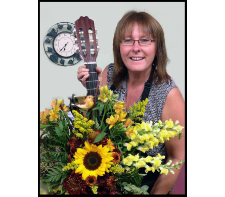 Cathy in Wasaga Beach ON, Cathy's Flower and Gift Boutique