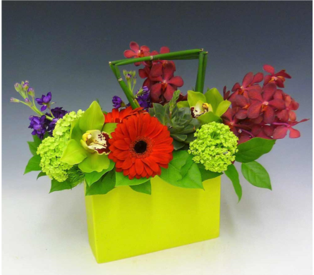 Gracious Gratitude in Kirkland WA, Fena Flowers, Inc.