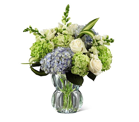 The FTD� Superior Sights Luxury Bouquet in Elk Grove Village IL, Berthold's Floral, Gift & Garden