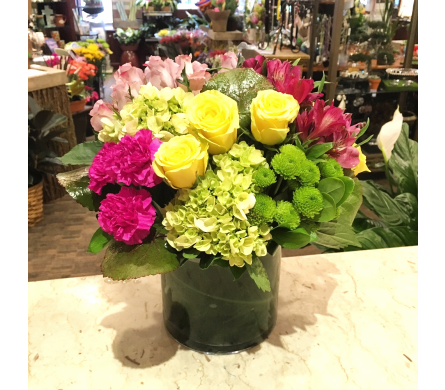 Simple & Splendid in Princeton, Plainsboro, & Trenton NJ, Monday Morning Flower and Balloon Co.