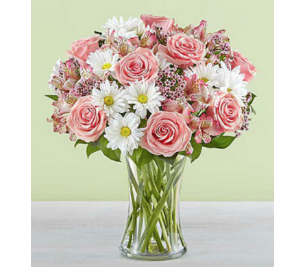 Mom's Special Bouquet in Lindenhurst NY, Evergreen Florist