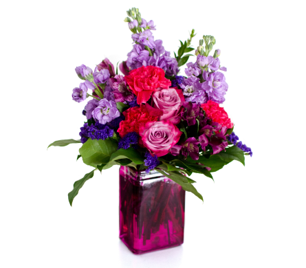 SIZZLIN' HOT in Nashville TN, Emma's Flowers & Gifts, Inc.