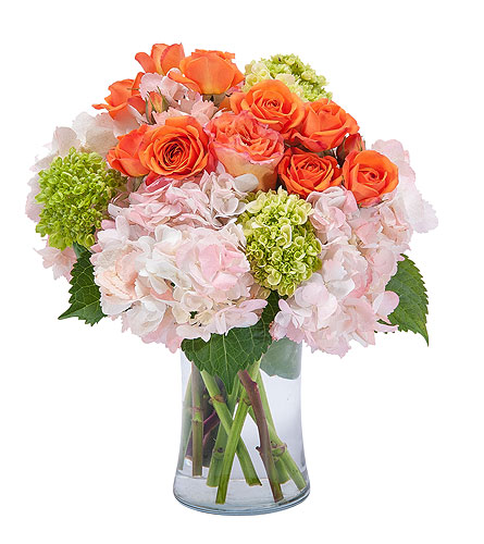 Beauty in Blossom in South Surrey BC, EH Florist Inc