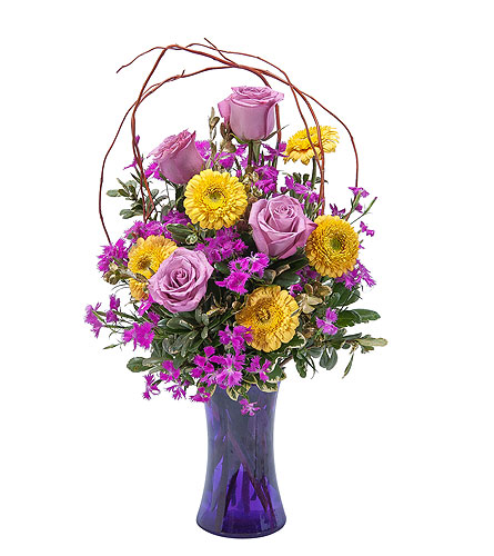 Sweet Love in North Babylon NY, Towers Flowers