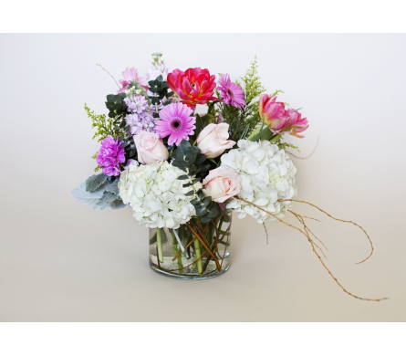 Spring Opulence in send WA, Flowers To Go, Inc.