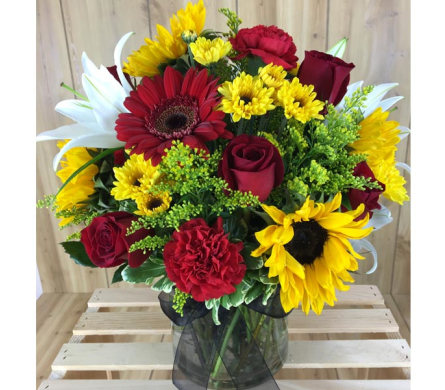 Maryland in Baltimore MD, Raimondi's Flowers & Fruit Baskets