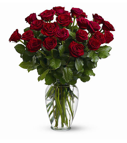 Two Dozen Red Roses<br><font color=red>Special</font> in Walnut Creek CA, Countrywood Florist