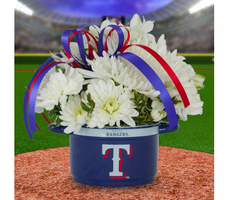 Home Run Bowl in Dallas TX, In Bloom Flowers, Gifts and More