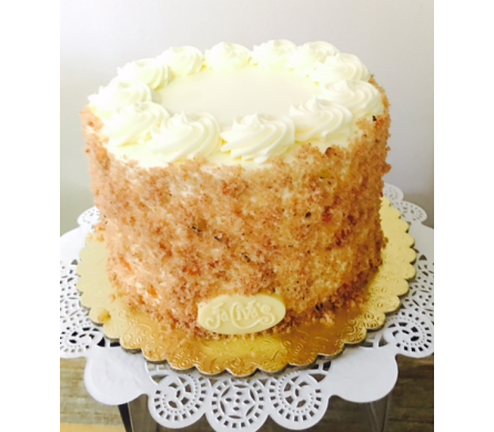 Carrot Cake in Portland OR - PORTLAND BAKERY DELIVERY